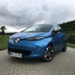 Renault ZOE 1 150x150 Test: Renault ZOE   wcale nie fanaberia