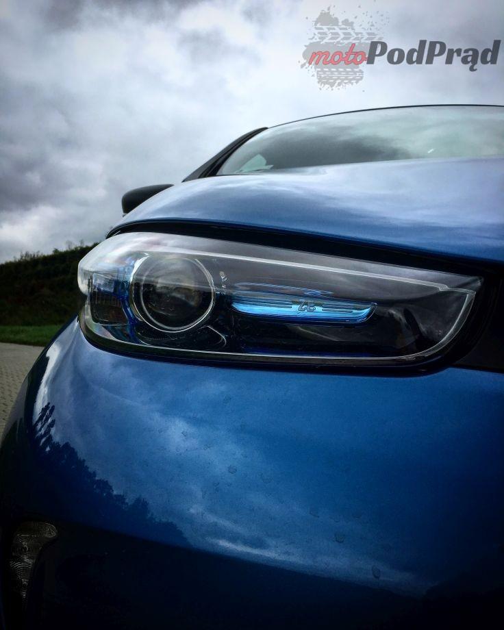 Renault ZOE 11 Minitest: Renault ZOE   wcale nie fanaberia