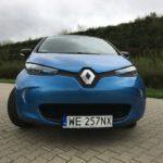 Renault ZOE 4 150x150 Test: Renault ZOE   wcale nie fanaberia