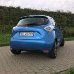 Renault ZOE 8 150x150 Minitest: Renault ZOE   wcale nie fanaberia