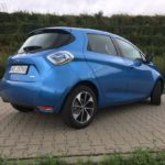 Renault ZOE 9 150x150 Test: Renault ZOE   wcale nie fanaberia