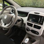 ZOE 19 150x150 Test: Renault ZOE   wcale nie fanaberia
