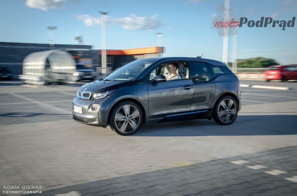 bmw i3 26 1024x678 Minitest: BMW i3   Krótki lot w kosmos