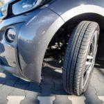 bmw i3 7 150x150 Minitest: BMW i3   Krótki lot w kosmos
