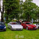 cars and coffee katowice 4 150x150 Zakończenie sezonu Cars & Coffee Poland – Katowice 2017