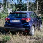 hrv diesel 1 150x150 Test: Honda HR V 1.6 i dtec i czterech wspaniałych...