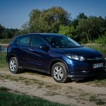 hrv diesel 10 150x150 Test: Honda HR V 1.6 i dtec i czterech wspaniałych...
