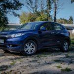 hrv diesel 12 150x150 Test: Honda HR V 1.6 i dtec i czterech wspaniałych...