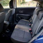 hrv diesel 14 150x150 Test: Honda HR V 1.6 i dtec i czterech wspaniałych...