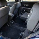 hrv diesel 15 150x150 Test: Honda HR V 1.6 i dtec i czterech wspaniałych...