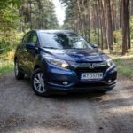 hrv diesel 18 150x150 Test: Honda HR V 1.6 i dtec i czterech wspaniałych...