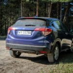 hrv diesel 19 150x150 Test: Honda HR V 1.6 i dtec i czterech wspaniałych...