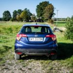 hrv diesel 20 150x150 Test: Honda HR V 1.6 i dtec i czterech wspaniałych...