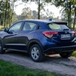 hrv diesel 23 150x150 Test: Honda HR V 1.6 i dtec i czterech wspaniałych...