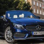 mercedes amg c43 cabrio 1 1 150x150 Minitest: Mercedes AMG C 43 Cabrio   Ostatnie promienie słońca