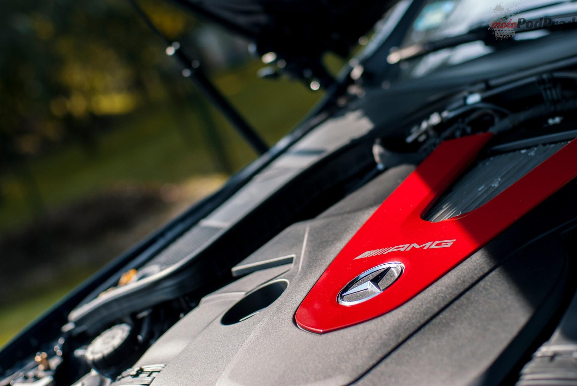 mercedes amg c43 cabrio 18 Minitest: Mercedes AMG C 43 Cabrio   Ostatnie promienie słońca