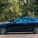 mercedes amg c43 cabrio 3 150x150 Minitest: Mercedes AMG C 43 Cabrio   Ostatnie promienie słońca