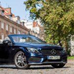 mercedes amg c43 cabrio 7 150x150 Minitest: Mercedes AMG C 43 Cabrio   Ostatnie promienie słońca