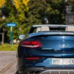 mercedes amg c43 cabrio 8 150x150 Minitest: Mercedes AMG C 43 Cabrio   Ostatnie promienie słońca