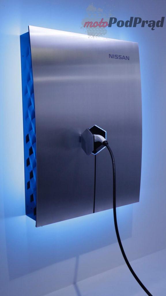 nissan home energy system 576x1024 Nissan kładzie nacisk na elektryczność
