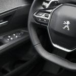 peugeot 5008 kierownica 2 150x150 Test: Peugeot 5008 Allure 1.6 THP   indywidualista na przekór...