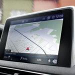 peugeot 5008 naiwgacja ekran 150x150 Test: Peugeot 5008 Allure 1.6 THP   indywidualista na przekór...
