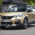 peugeot 5008 przód 150x150 Test: Peugeot 5008 Allure 1.6 THP   indywidualista na przekór...