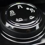 peugeot 5008 przyciski zmiana trybów jazdy  150x150 Test: Peugeot 5008 Allure 1.6 THP   indywidualista na przekór...