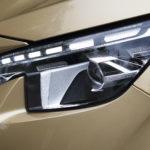 peugeot 5008 reflektor 150x150 Test: Peugeot 5008 Allure 1.6 THP   indywidualista na przekór...