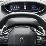 peugeot 5008 zegary 150x150 Test: Peugeot 5008 Allure 1.6 THP   indywidualista na przekór...