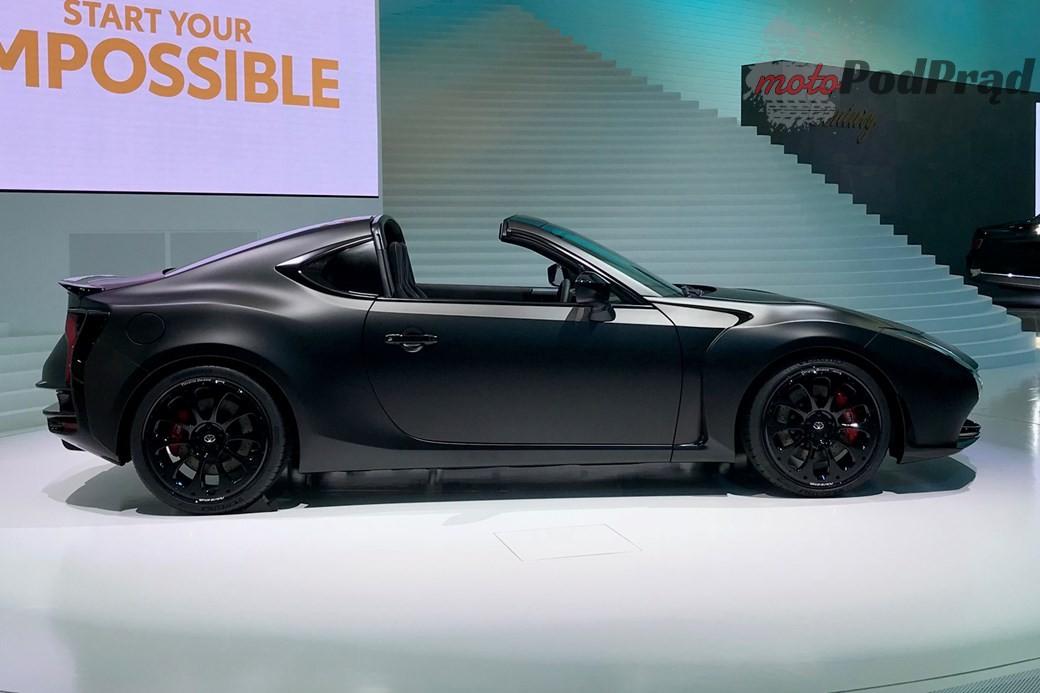 toyota grhv 002 Toyota GR HV Sports Concept: takiej skrzyni biegów jeszcze nie było!