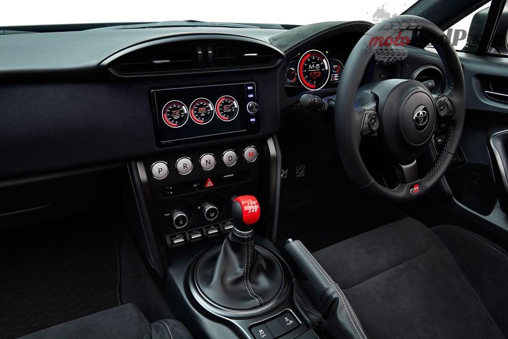 toyota grhv 03 Toyota GR HV Sports Concept: takiej skrzyni biegów jeszcze nie było!