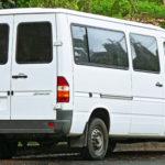 2003 Mercedes Benz Sprinter W 903 316 CDI SWB van 2011 10 25 02 150x150 Zobacz samochody Kancelarii Prezydenta