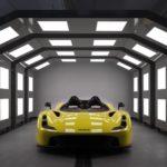 2018 dallara stradale 2 150x150 Dallara prezentuje swój pierwszy samochód drogowy