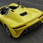2018 dallara stradale 5 150x150 Dallara prezentuje swój pierwszy samochód drogowy