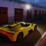 2018 dallara stradale 6 150x150 Dallara prezentuje swój pierwszy samochód drogowy