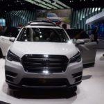 2019 Subaru Ascent 1 150x150 Subaru Ascent: Jest czego żałować?