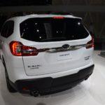 2019 Subaru Ascent 3 150x150 Subaru Ascent: Jest czego żałować?