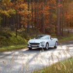 7 150x150 Test: Fiat 124 Spider Lusso. Słoneczna Italia w pochmurną polską jesień?
