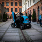 DSC0607 1 150x150 Test:  Renault Twizy   7 dni w pralce na kółkach