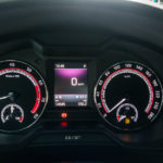 DSC 0641 150x150 Test:  Skoda Octavia Combi RS 245   jak połączyć ogień z wodą?