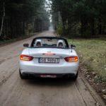 Fiat 124 13 150x150 Test: Fiat 124 Spider Lusso. Słoneczna Italia w pochmurną polską jesień?