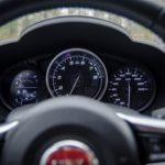 Fiat 124 2 150x150 Test: Fiat 124 Spider Lusso. Słoneczna Italia w pochmurną polską jesień?