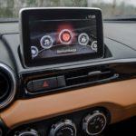 Fiat 124 4 150x150 Test: Fiat 124 Spider Lusso. Słoneczna Italia w pochmurną polską jesień?