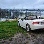 Fiat 124 9 150x150 Test: Fiat 124 Spider Lusso. Słoneczna Italia w pochmurną polską jesień?