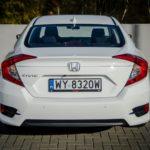 Honda Civic 9 150x150 Test: Honda Civic sedan 1.5 Turbo Elegance   reprezentacyjny kompakt