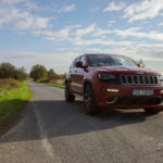 Jeep Grand Cherokee SRT 1 150x150 Test: Jeep Grand Cherokee SRT   to już nie wróci