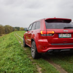 Jeep Grand Cherokee SRT 10 150x150 Test: Jeep Grand Cherokee SRT   to już nie wróci