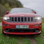 Jeep Grand Cherokee SRT 11 150x150 Test: Jeep Grand Cherokee SRT   to już nie wróci