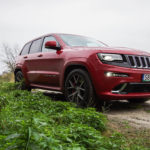 Jeep Grand Cherokee SRT 12 150x150 Test: Jeep Grand Cherokee SRT   to już nie wróci